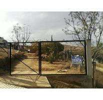 Foto de terreno habitacional en venta en, guadalupe victoria, oaxaca de juárez, oaxaca, 1694486 no 01