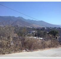 Foto de terreno habitacional en venta en madereros , ejido guadalupe victoria, oaxaca de juárez, oaxaca, 2118334 No. 01