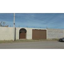 Foto de nave industrial en venta en  , ejido labor de terrazas, chihuahua, chihuahua, 2629927 No. 01