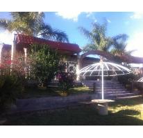 Foto de terreno habitacional en venta en  , ejido las cumbres, aguascalientes, aguascalientes, 2641507 No. 01