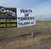 Foto de terreno habitacional en venta en ejido lira parcela 259, lira, pedro escobedo, querétaro, 1798855 no 01