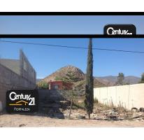 Foto de terreno habitacional en venta en  , ejido matamoros, tijuana, baja california, 1720504 No. 01