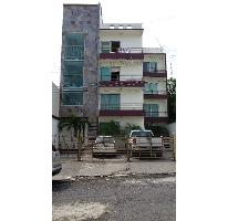 Foto de departamento en venta en, ejido primero de mayo norte, boca del río, veracruz, 2308514 no 01