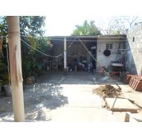 Foto de casa en venta en  , ejido primero de mayo sur, boca del río, veracruz de ignacio de la llave, 2623087 No. 01