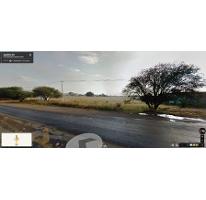 Foto de terreno habitacional en venta en ejido san francisco 0, la griega, el marqués, querétaro, 2419811 No. 01