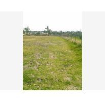 Foto de terreno habitacional en venta en ejido san miguel , san miguel tlaixpan, texcoco, méxico, 879443 No. 01