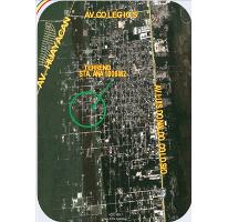 Foto de terreno habitacional en venta en  , ejido, tulum, quintana roo, 2292624 No. 01