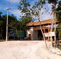 Foto de terreno habitacional en venta en  , ejido, tulum, quintana roo, 2608328 No. 01