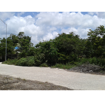 Foto de terreno habitacional en venta en  , ejido, tulum, quintana roo, 2625525 No. 01