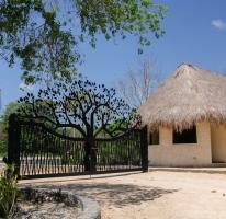 Foto de terreno habitacional en venta en, ejido, tulum, quintana roo, 817819 no 01
