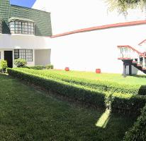 Foto de casa en venta en ejido xochimilco , campestre churubusco, coyoacán, distrito federal, 0 No. 01