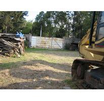 Foto de terreno habitacional en venta en, ejidos de san pedro mártir, tlalpan, df, 1186501 no 01