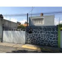 Foto de casa en venta en  , ejidos de san pedro mártir, tlalpan, distrito federal, 2278099 No. 01