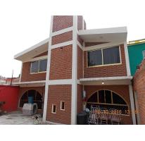 Foto de casa en venta en  , ejidos de san pedro mártir, tlalpan, distrito federal, 2507387 No. 01