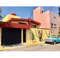 Foto de casa en venta en  , ejidos de san pedro mártir, tlalpan, distrito federal, 2838115 No. 01