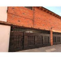 Foto de casa en venta en  , ejidos de san pedro mártir, tlalpan, distrito federal, 0 No. 01
