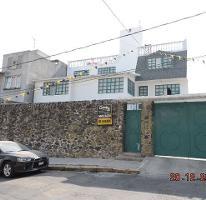 Foto de casa en venta en  , ejidos de san pedro mártir, tlalpan, distrito federal, 4295592 No. 01