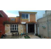 Foto de casa en venta en  , ejidos san miguel chalma, atizapán de zaragoza, méxico, 2521668 No. 01