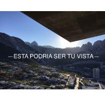 Foto de departamento en renta en  , el aguacatal, santa catarina, nuevo león, 2790727 No. 01