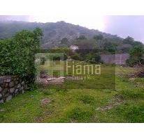 Foto de terreno habitacional en venta en  , el aguacate, tepic, nayarit, 2625517 No. 01