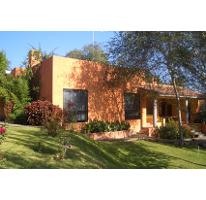 Foto de rancho en venta en  , el álamo, villaldama, nuevo león, 2643267 No. 01