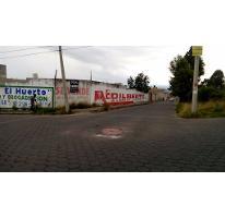 Foto de terreno habitacional en venta en  , el alto, chiautempan, tlaxcala, 2730935 No. 01
