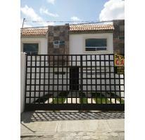 Foto de casa en venta en  , el alto, tlaxcala, tlaxcala, 2828896 No. 01