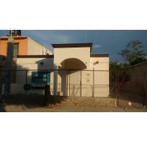 Foto de casa en venta en  , el apache, hermosillo, sonora, 2621525 No. 01
