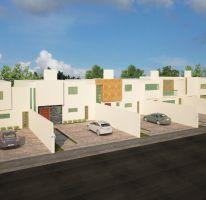 Foto de casa en condominio en venta en, el arco, mérida, yucatán, 1098675 no 01