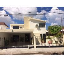 Foto de casa en venta en  , el arco, mérida, yucatán, 1474431 No. 01