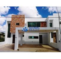 Foto de casa en condominio en venta en, el arco, mérida, yucatán, 1793366 no 01