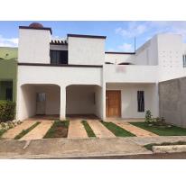 Foto de casa en condominio en venta en, el arco, mérida, yucatán, 2032646 no 01