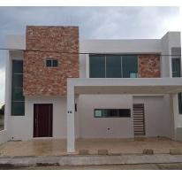 Foto de casa en venta en  , el arco, mérida, yucatán, 2762527 No. 01