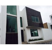 Foto de casa en venta en  , el arenal, san andrés cholula, puebla, 2607546 No. 01