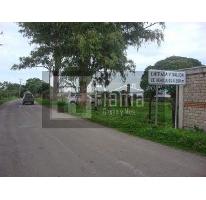Foto de terreno habitacional en venta en  , el armadillo, tepic, nayarit, 2608309 No. 01
