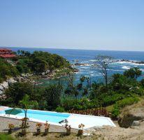 Foto de departamento en venta en, el arrocito, santa maría huatulco, oaxaca, 2236372 no 01