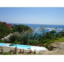 Foto de departamento en venta en  , el arrocito, santa maría huatulco, oaxaca, 2236372 No. 01