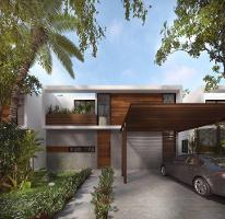 Foto de casa en venta en  , el bambú, solidaridad, quintana roo, 4281361 No. 01