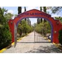 Foto de rancho en venta en  , el barranquito, cadereyta jiménez, nuevo león, 1067091 No. 01