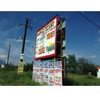 Foto de rancho en venta en  , el barranquito, cadereyta jiménez, nuevo león, 939099 No. 01