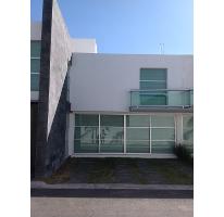 Foto de casa en renta en  , el barreal, san andrés cholula, puebla, 1363149 No. 01