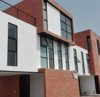 Foto de casa en venta en, el barreal, san andrés cholula, puebla, 1662116 no 01