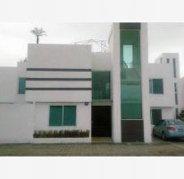 Foto de casa en venta en, el barreal, san andrés cholula, puebla, 1825222 no 01