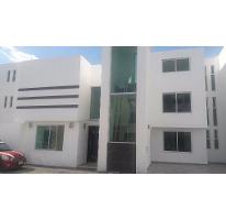 Foto de casa en venta en  , el barreal, san andrés cholula, puebla, 2594421 No. 01