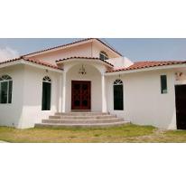 Foto de casa en venta en  , el barreal, san andrés cholula, puebla, 2616293 No. 01