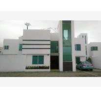 Foto de casa en venta en  , el barreal, san andrés cholula, puebla, 2668673 No. 01