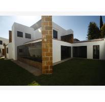 Foto de departamento en renta en  , el barreal, san andrés cholula, puebla, 2707642 No. 01