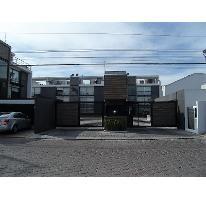 Foto de departamento en renta en  , el barreal, san andrés cholula, puebla, 2888518 No. 01