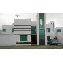 Foto de casa en venta en  , el barreal, san andrés cholula, puebla, 2934760 No. 01
