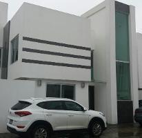 Foto de casa en venta en  , el barreal, san andrés cholula, puebla, 3945061 No. 01